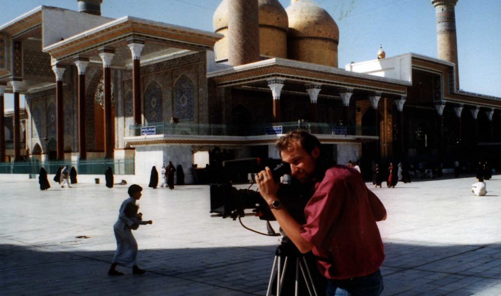 tvb kerbala 1990
